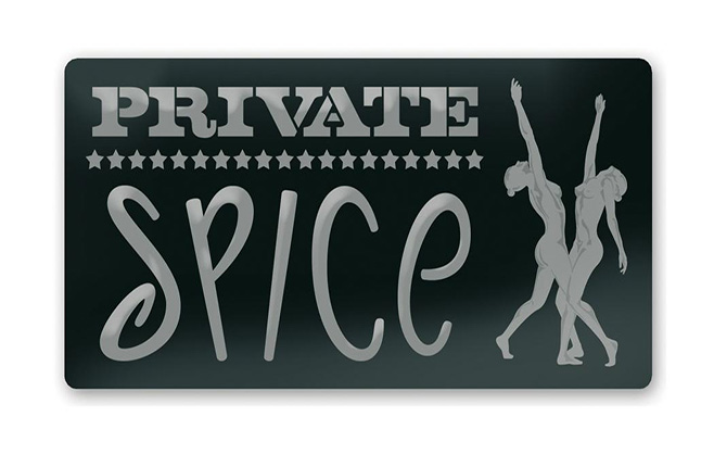 Private spice