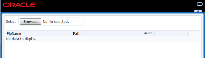 Uploading and downloading files from absolute server path in
