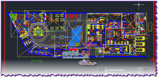 download-autocad-dwg-file-spa-zen-project