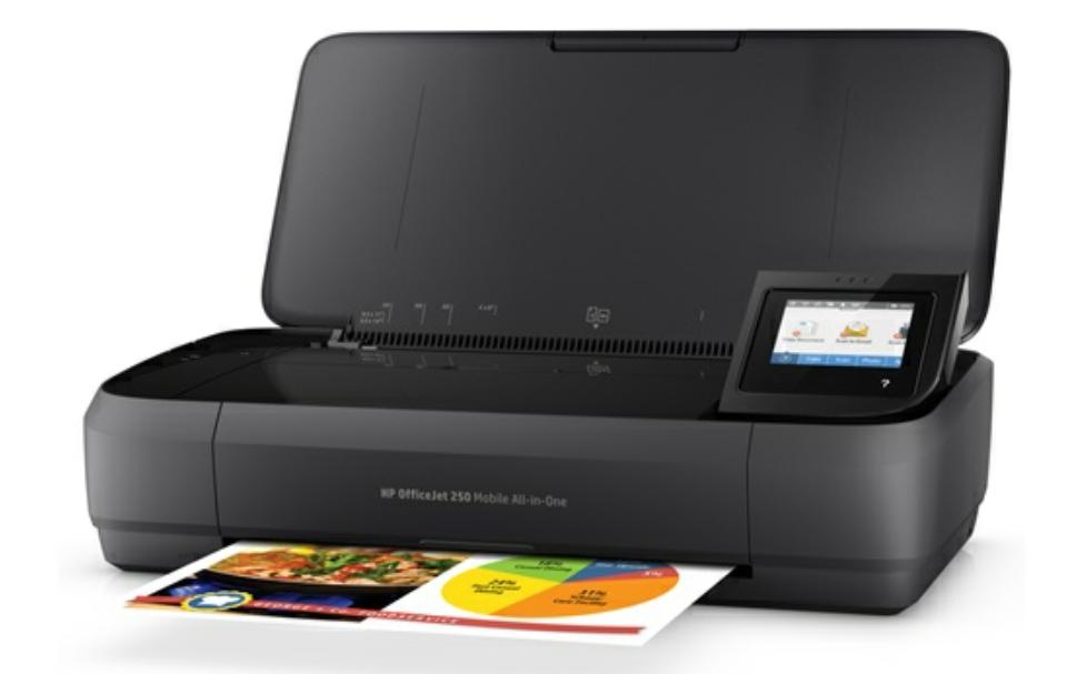 Imprimante HP OfficeJet 250