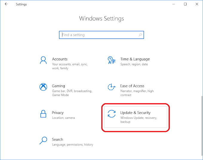 Mengenal Active Hours di Windows 10