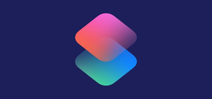 Download Shortcuts for Siri on iOS 12
