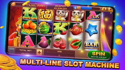 Agen Slot Terpercaya Online Joker123 Terbaik Jackpot Bonus