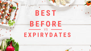 DON'T BE CONFUSED! This the Major Difference Between the Expiry Date and Best Before Date Code on Labels