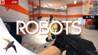 تحميل لعبة Robots اموال غير محدودة! للاندرويد