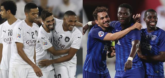 مشاهدة مباراة الهلال والسد بث مباشر اليوم 1-10-2019 في دوري ابطال اسيا