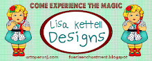 Lisa Kettell Designs Website