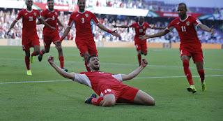 موعد مباراة الاردن واستراليا في تصفيات كأس العالم 2022
