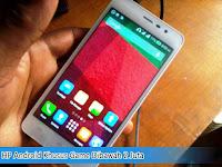 HP Android Khusus Game Dibawah 2 Juta