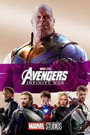 Avengers Infinity War 2018 English 1080p, 720P, 480P full movie download