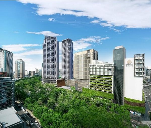 台中西區|勤美術館|網美拍照熱點夷為平地|2026年變成勤美之森大樓