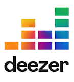 Deezer: Ouvir Música, Playlists e Podcasts Online