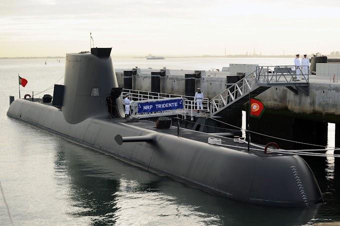 Γερμανία: Κανονικά η ναυπήγηση των τουρκικών υποβρυχίων 214 (που θα έχουν στο περισκόπιο τα ελληνικά πλοία)