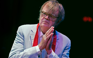Outraged Garrison Keillor fans deluged Minnesota Public Radio Thursday with complaints about the firing of the humorist over alleged workplace misconduct