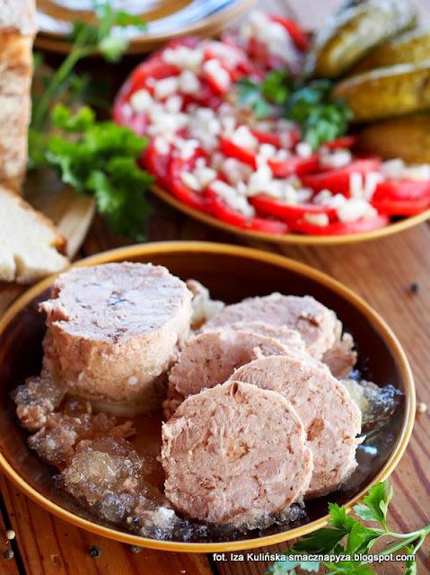 konserwa wieprzowa w słoiku, kiełbasa w słoiku, wieprzowina konserwowa, mielonka domowa, kiełbasianka słoikowa, mięso w słoiku, tyndalizacja, mielonka z galaretką