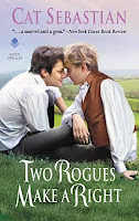 https://www.goodreads.com/book/show/42117309-two-rogues-make-a-right?ac=1&from_search=true&qid=INmxOT6EBS&rank=1
