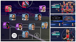 PES 2021 Mobile Patch V5.4.1 Download For Android