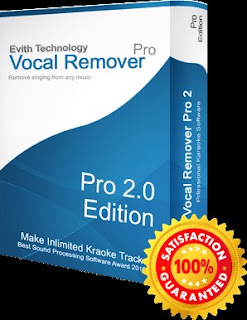Download Free Vocal Remover Pro 2.0 Full Version Terbaru