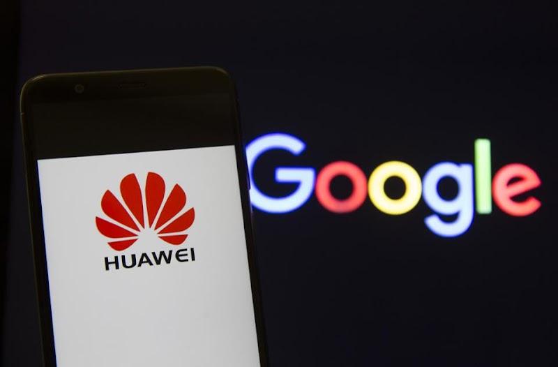 Meski diblokir AS, Google Tetap Ingin Bekerjasama Dengan Huawei