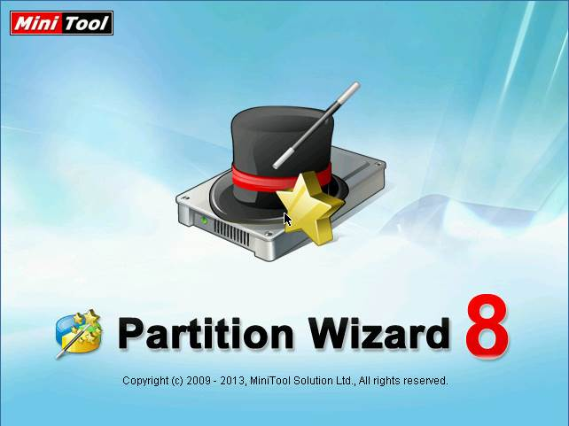 MiniTool-Partition-Wizard-8