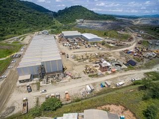Atlantic Nickel  - Itiruçu Notícias