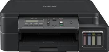 Brother DCP-T310 IND Multi-function Color Printer