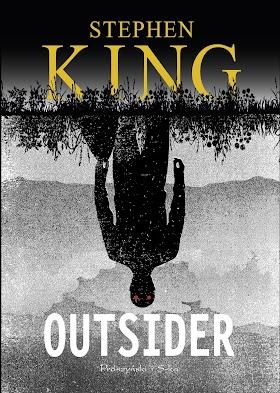 The Outsider - Ulkopuolinen kirjasta tulossa minisarja