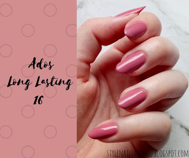 Ados Long Lasting 16