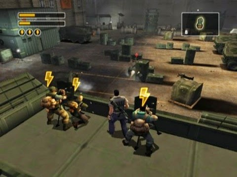 download freedom fighters game