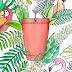 Parrot Pot: il vaso intelligente che annaffia le piante quando non ci siamo