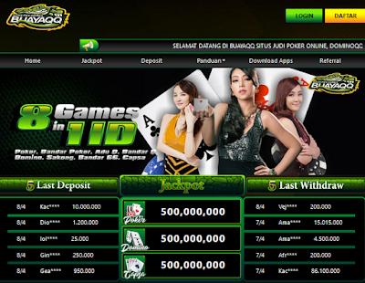 2 Bandar Poker Profesional Terbesar Indonesia 2020 ! Memuaskan Layanannya