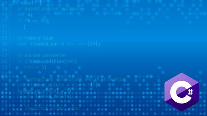 The Complete C# Developers: Code the Right Way [Free Online Course] - TechCracked