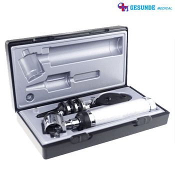 Otoscope Ophthalmoscope