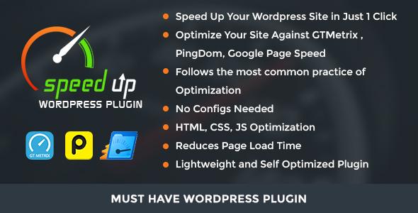 Nulled Panda: Download Speed Up WordPress Plugin