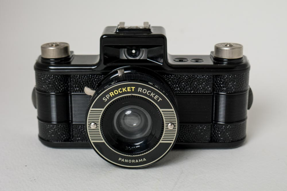 Sprocket Rocket Camera : Film photography lust lomography sprocket rocket is groovy