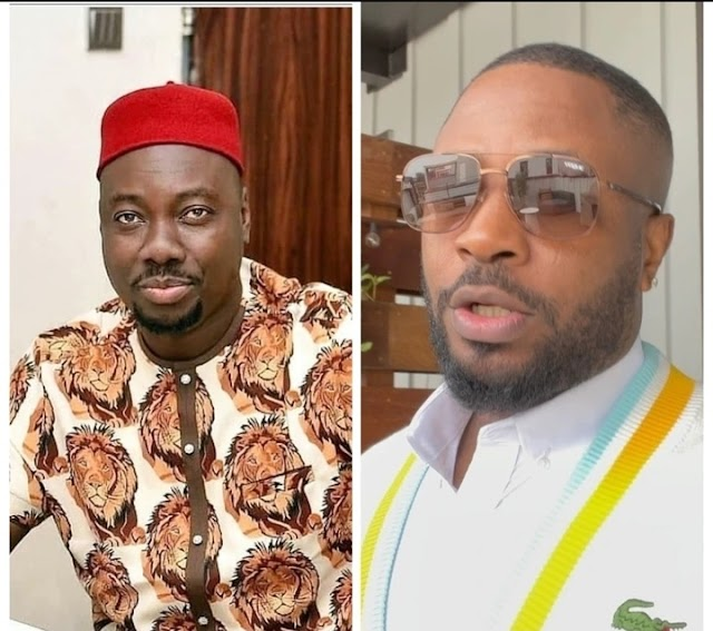 Obi Cubana party made me realise that the Igbos are Need in Nigeria — Tunde Ednut