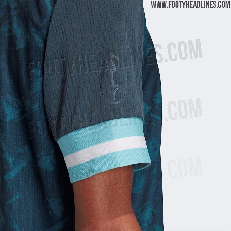 Argentina 2020 Copa America Away Kit 9 | Áo Bóng Đá Sum Store