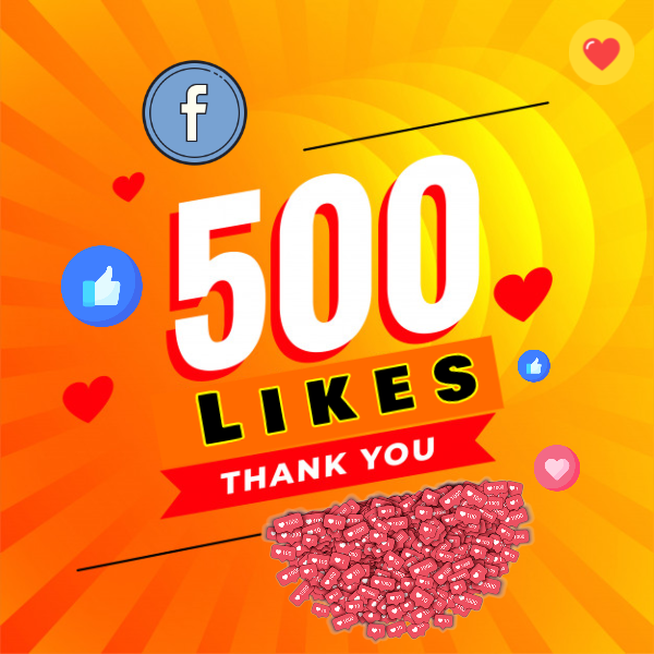 how to get your first 500 facebook likes