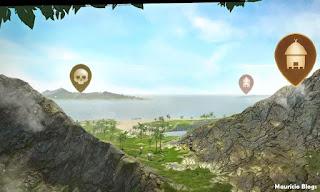 juegos de islas para android gratis