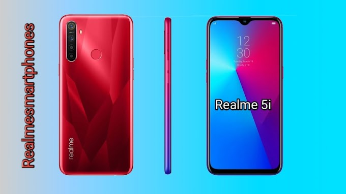 Realme 5i budget smartphone will be launched in India soon