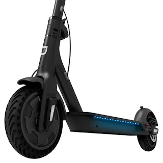 Jetson Quest Electric Scooter found @BestBuy #ad @ridejetson