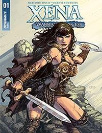 Xena: Warrior Princess (2018)
