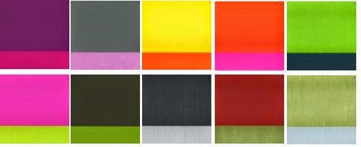 papel kraft blanco color a a las 2 caras en rollos de 70 cms x 200 metros