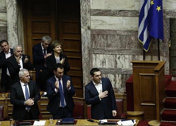 Το παρακράτος του ΣΥΡΙΖΑ