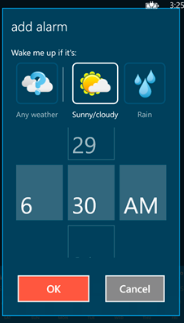 Enjoy these Windows Phone apps during this monsoon season