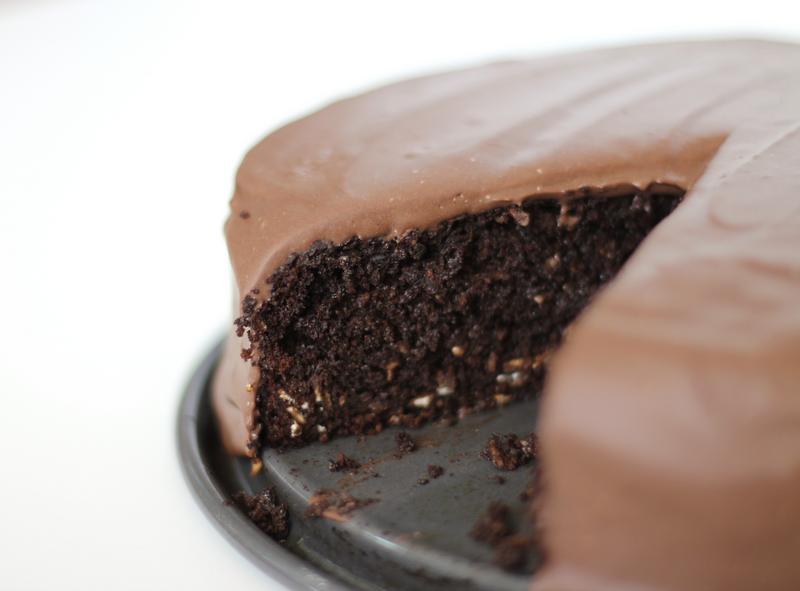 Portillos Chocolate Cake Delivery