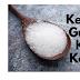 Keburukan Gula Putih Kepada Kesihatan Keluarga
