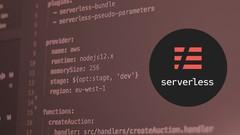 Serverless Framework Bootcamp: Node.js, AWS & Microservices