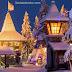 La casa de Papa Noel