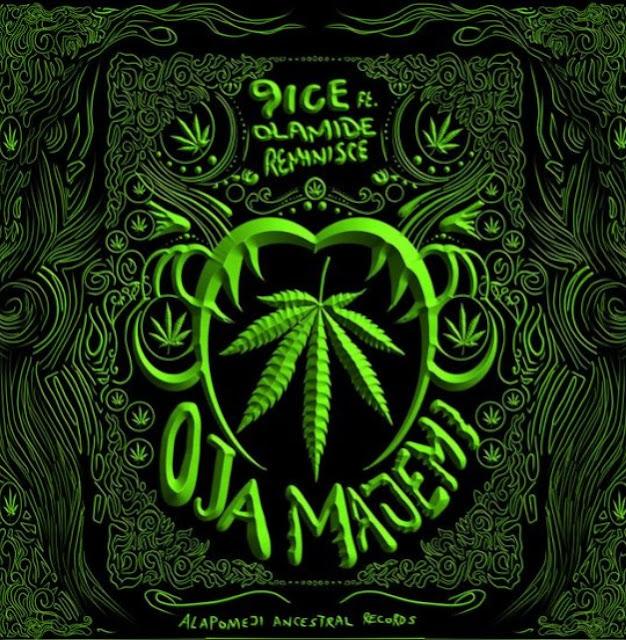 "9ice – ""Oja Majemi"" ft. Olamide x Reminisce (Mp3 Download)"